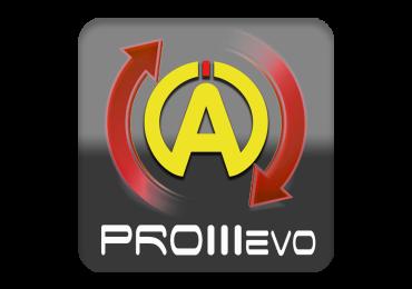 Firmware PROIIIevo